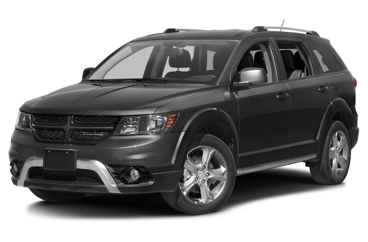 2017 Dodge Journey for sale in Calgary, Alberta