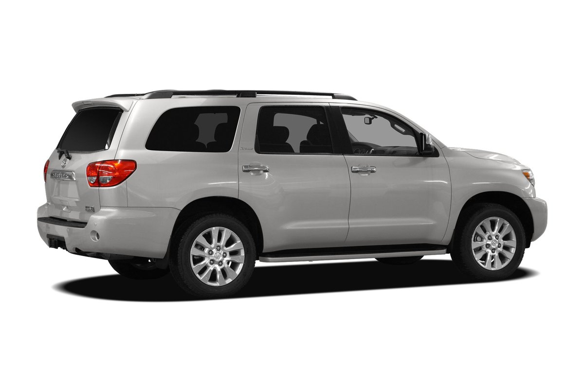 2010 Toyota Sequoia for sale in Westville, Nova Scotia