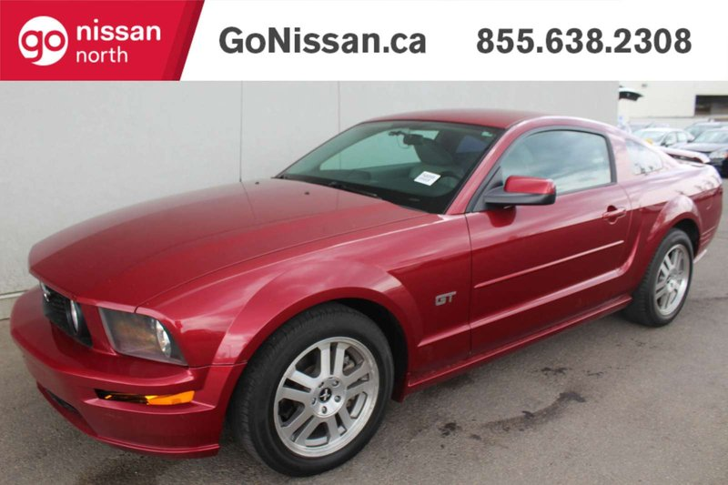 2006 Ford Mustang for sale in Edmonton, Alberta