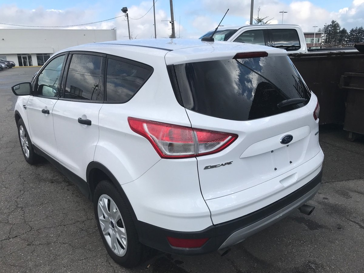 2016 Ford Escape for sale in Abbotsford, British Columbia