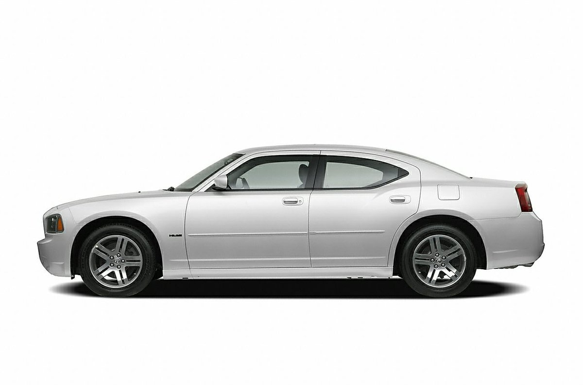 2006 Dodge Charger for sale in Edmonton, Alberta