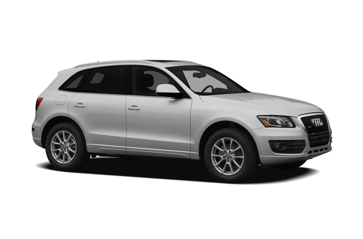 2010 Audi Q5 for sale in Richmond, British Columbia