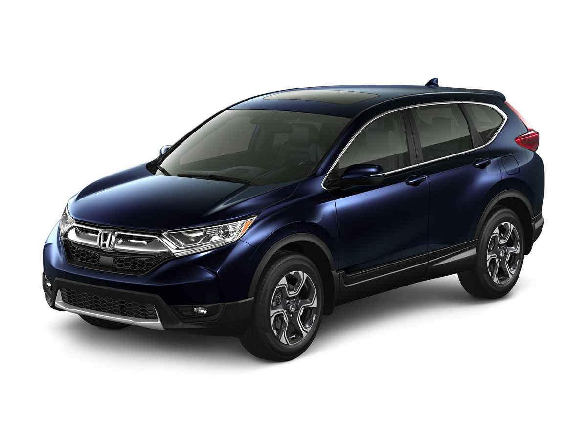 2018 Honda CR-V for sale in Moose Jaw, Saskatchewan