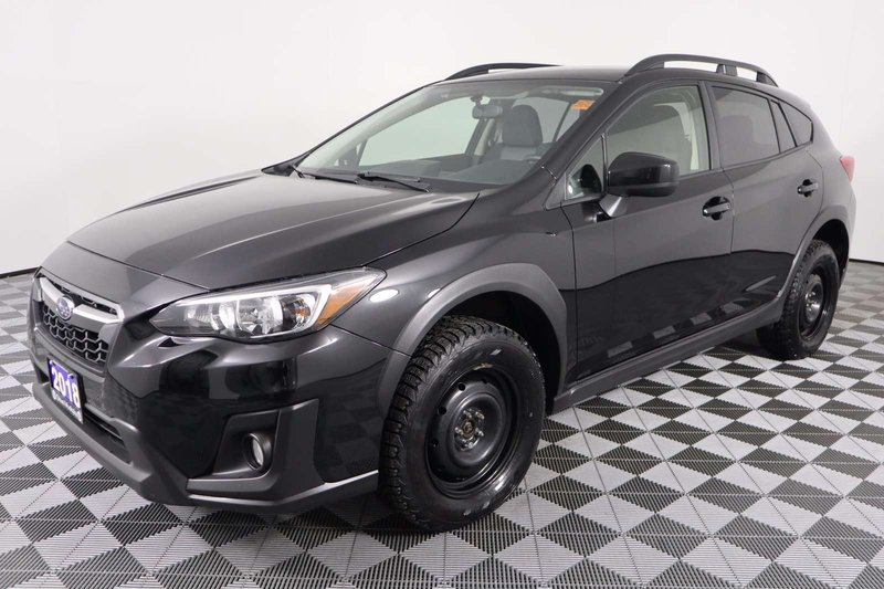 2018 Subaru Crosstrek for sale in Huntsville, Ontario