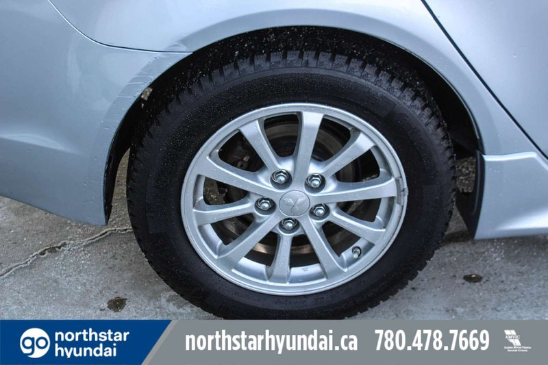 2011 Mitsubishi Lancer for sale in Edmonton, Alberta