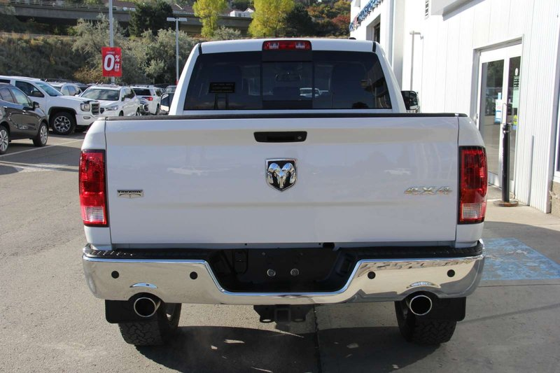 2012 Ram 1500 for sale in Kamloops, British Columbia