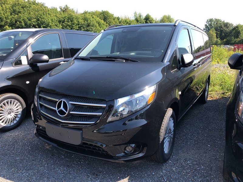 2018 Mercedes-Benz Metris Passenger Van for sale in Kingston, Ontario