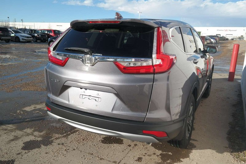 2019 Honda CR-V for sale in Edmonton, Alberta