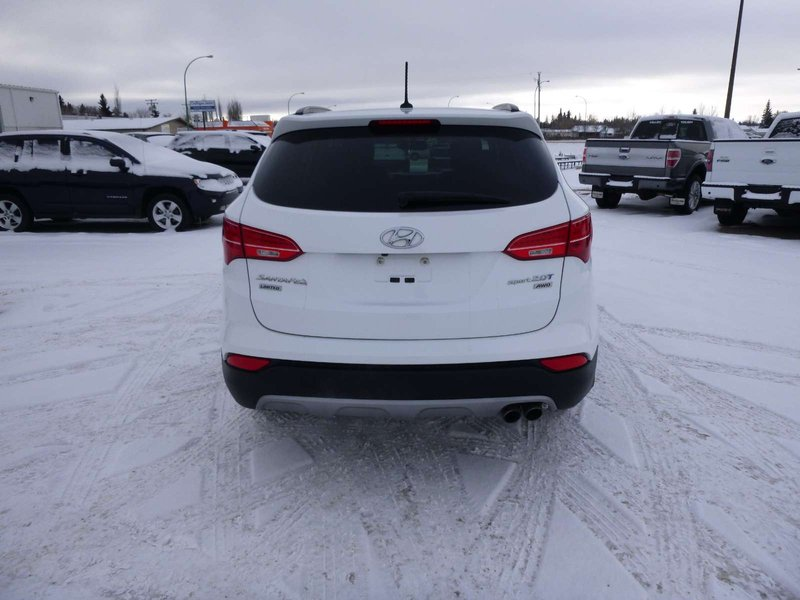 2014 Hyundai Santa Fe Sport for sale in North Battleford, Saskatchewan
