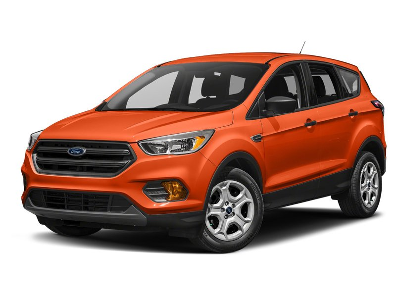 2019 Ford Escape for sale in Sarnia, Ontario