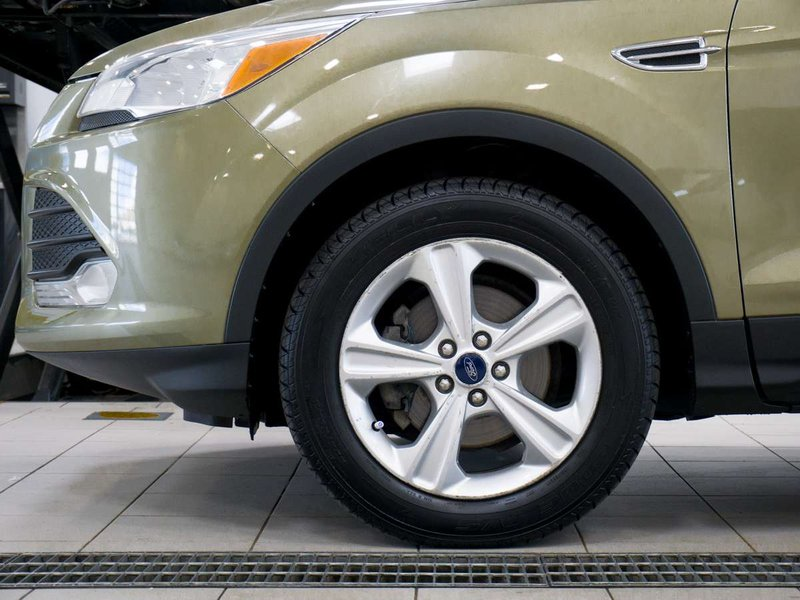 2013 Ford Escape for sale in Kelowna, British Columbia