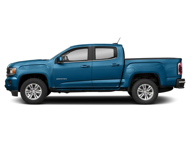 2019 GMC Canyon for sale in Kamloops, British Columbia