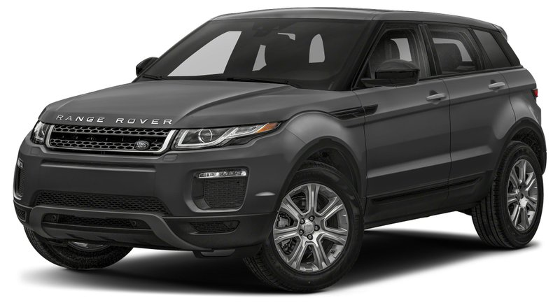 2019 Land Rover Range Rover Evoque for sale in Oakville, Ontario