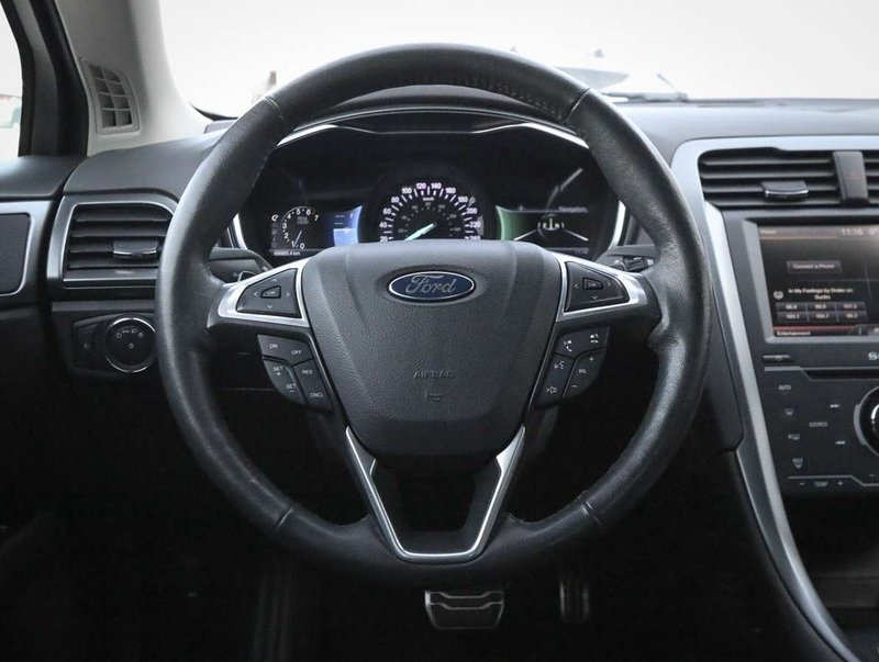 2014 Ford Fusion for sale in Penticton, British Columbia