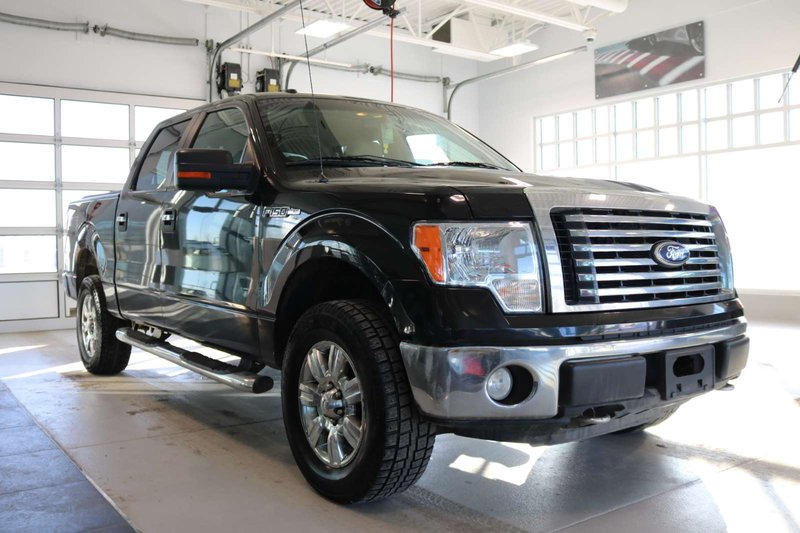 2010 Ford F-150 for sale in Cochrane, Alberta