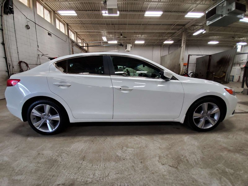 2013 Acura ILX for sale in Calgary, Alberta