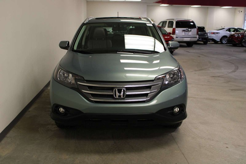 2013 Honda CR-V for sale in Edmonton, Alberta
