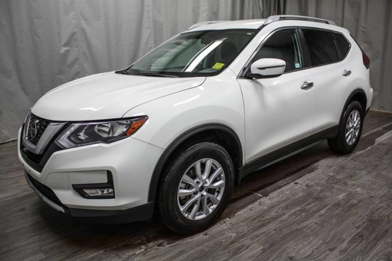 2018 Nissan Rogue for sale in Moose Jaw, Saskatchewan