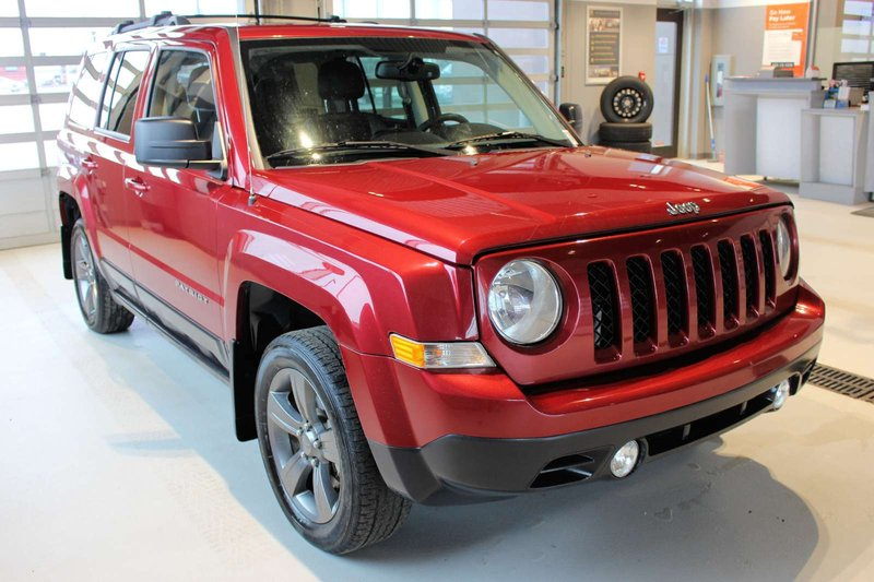 2015 Jeep Patriot for sale in Spruce Grove, Alberta