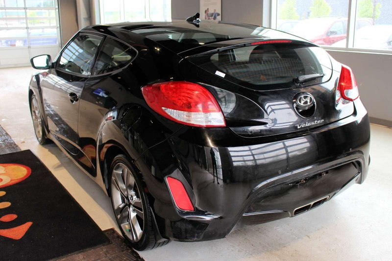 2016 Hyundai Veloster for sale in Spruce Grove, Alberta