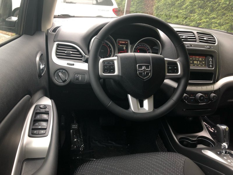 2019 Dodge Journey for sale in Surrey, British Columbia