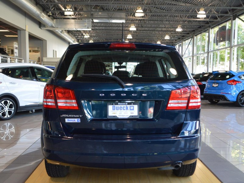 2014 Dodge Journey for sale in Vancouver, British Columbia
