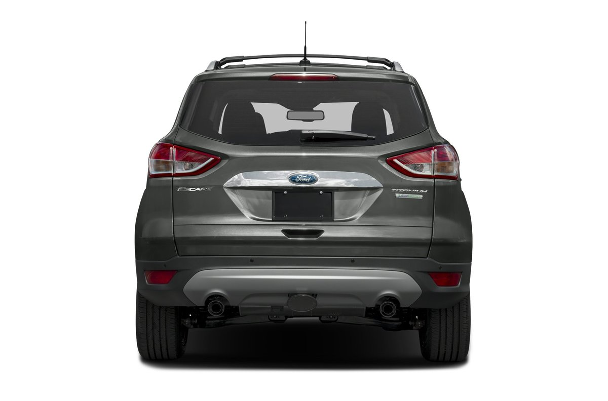 2016 Ford Escape for sale in Red Deer, Alberta