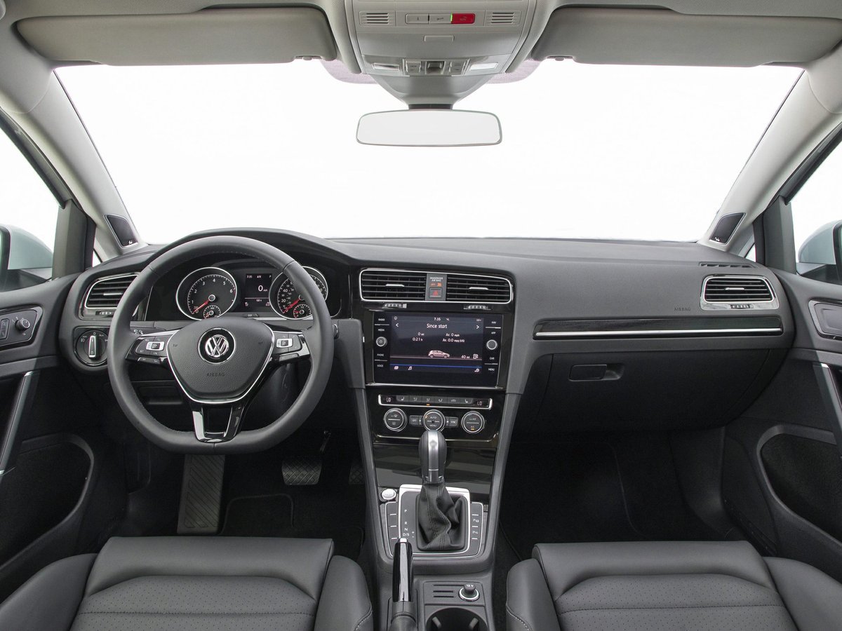 2018 Volkswagen Golf for sale in Chatham, Ontario