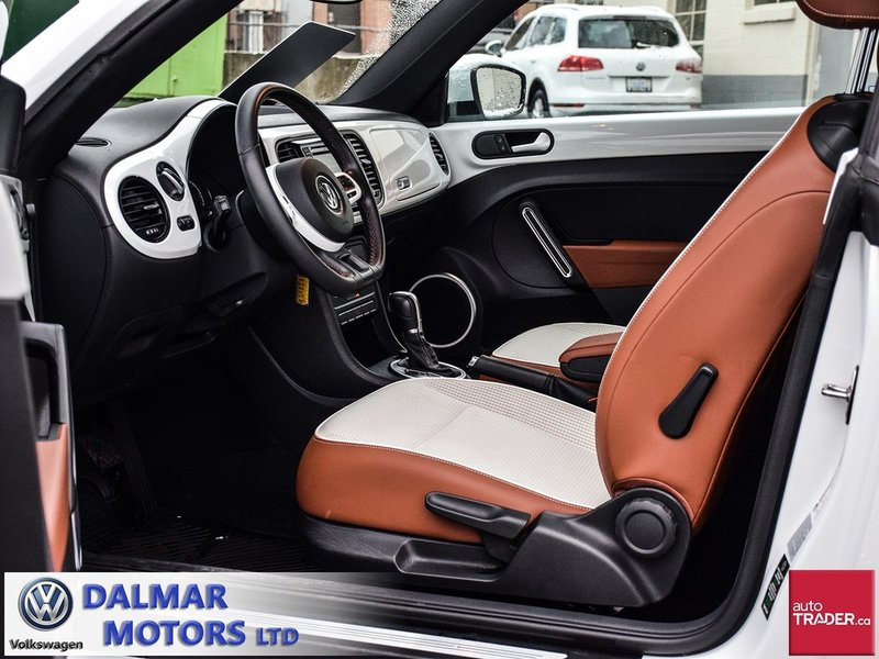 2016 Volkswagen Beetle Convertible for sale in London, Ontario