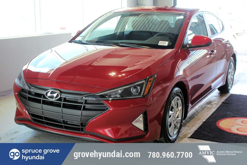 2019 Hyundai Elantra for sale in Spruce Grove, Alberta