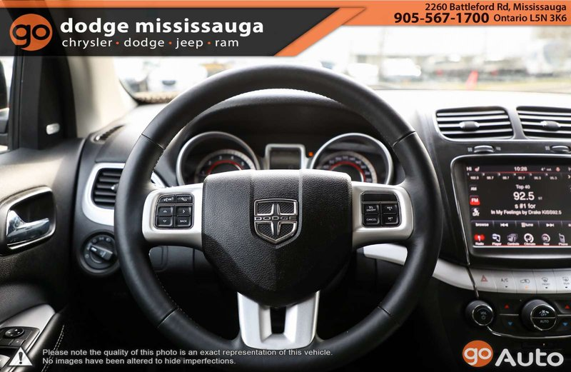 2018 Dodge Journey for sale in Mississauga, Ontario