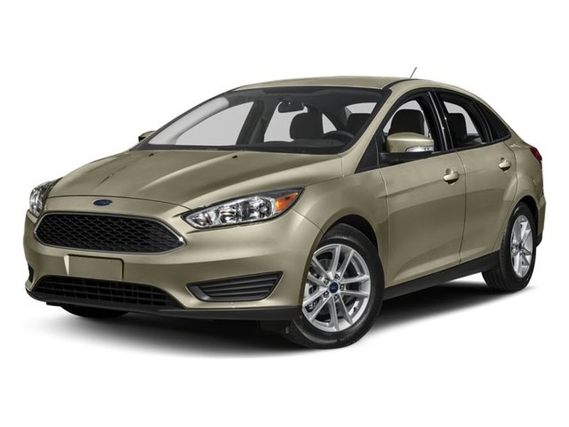 2017 Ford Focus for sale in Bridgewater, Nova Scotia
