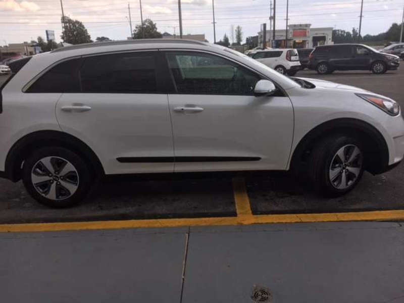 2018 Kia Niro for sale in Chatham, Ontario