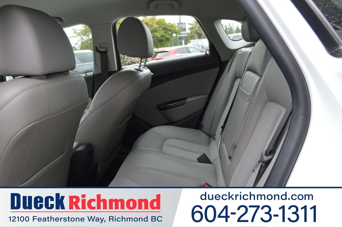 2017 Buick Verano for sale in Richmond, British Columbia