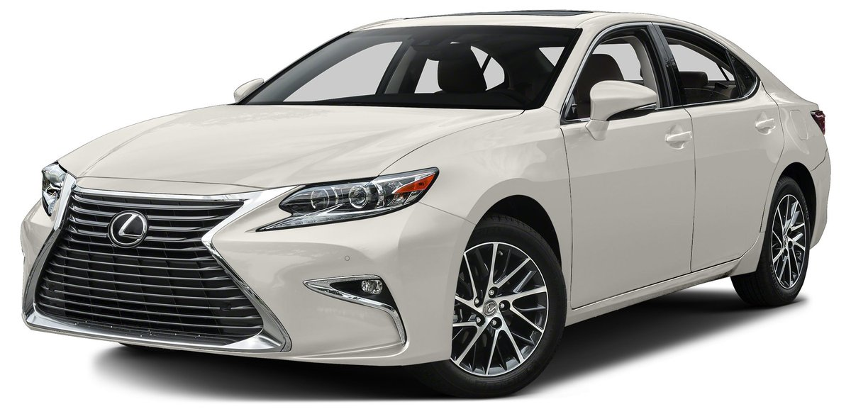 2018 Lexus ES 350 for sale in Vancouver, British Columbia