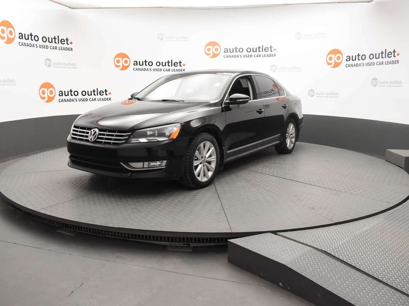 2012 Volkswagen Passat for sale in Leduc, Alberta