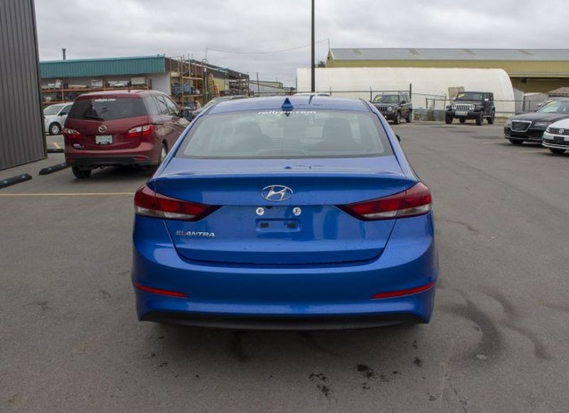 2017 Hyundai Elantra for sale in Prince Albert, Saskatchewan