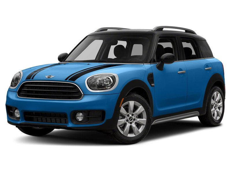 2019 MINI Countryman for sale in Richmond, British Columbia