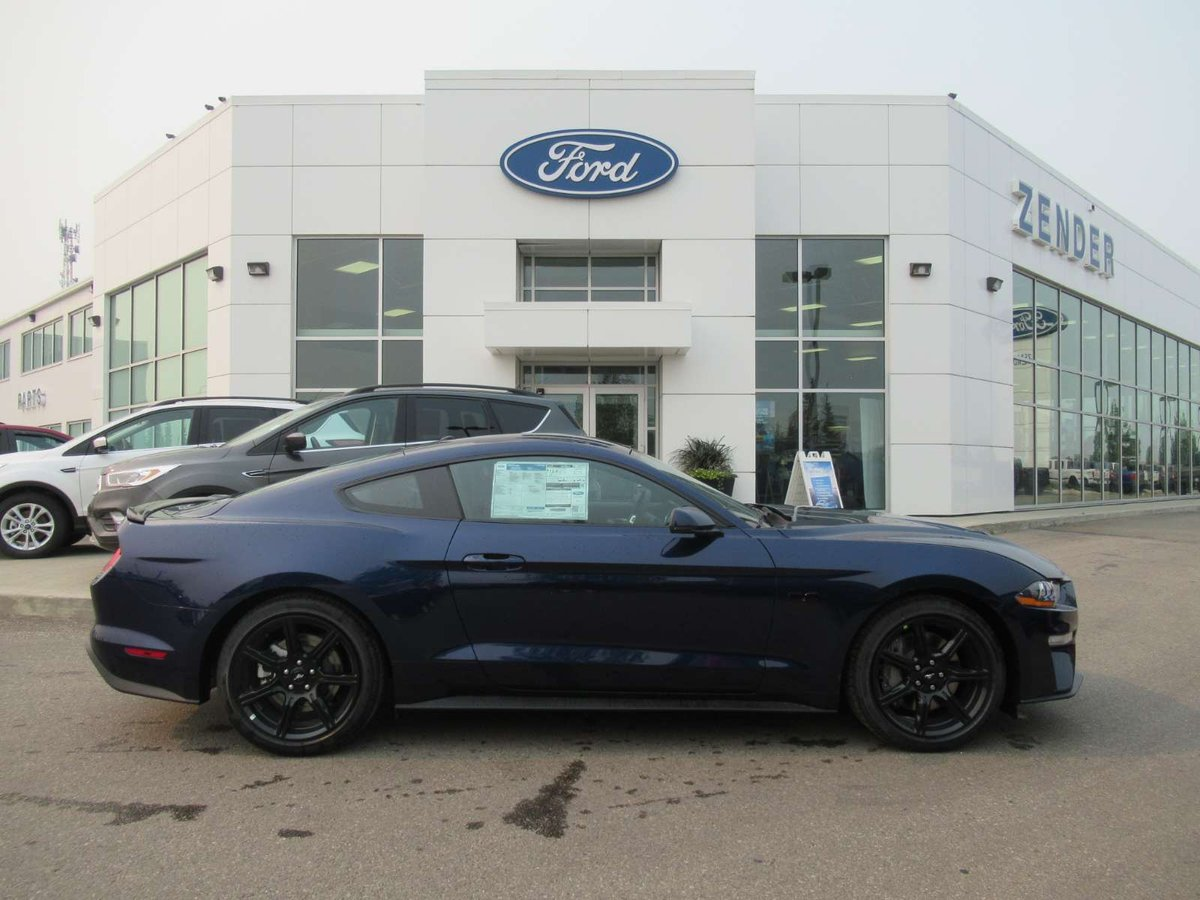 2019 Ford Mustang for sale in Spruce Grove, Alberta
