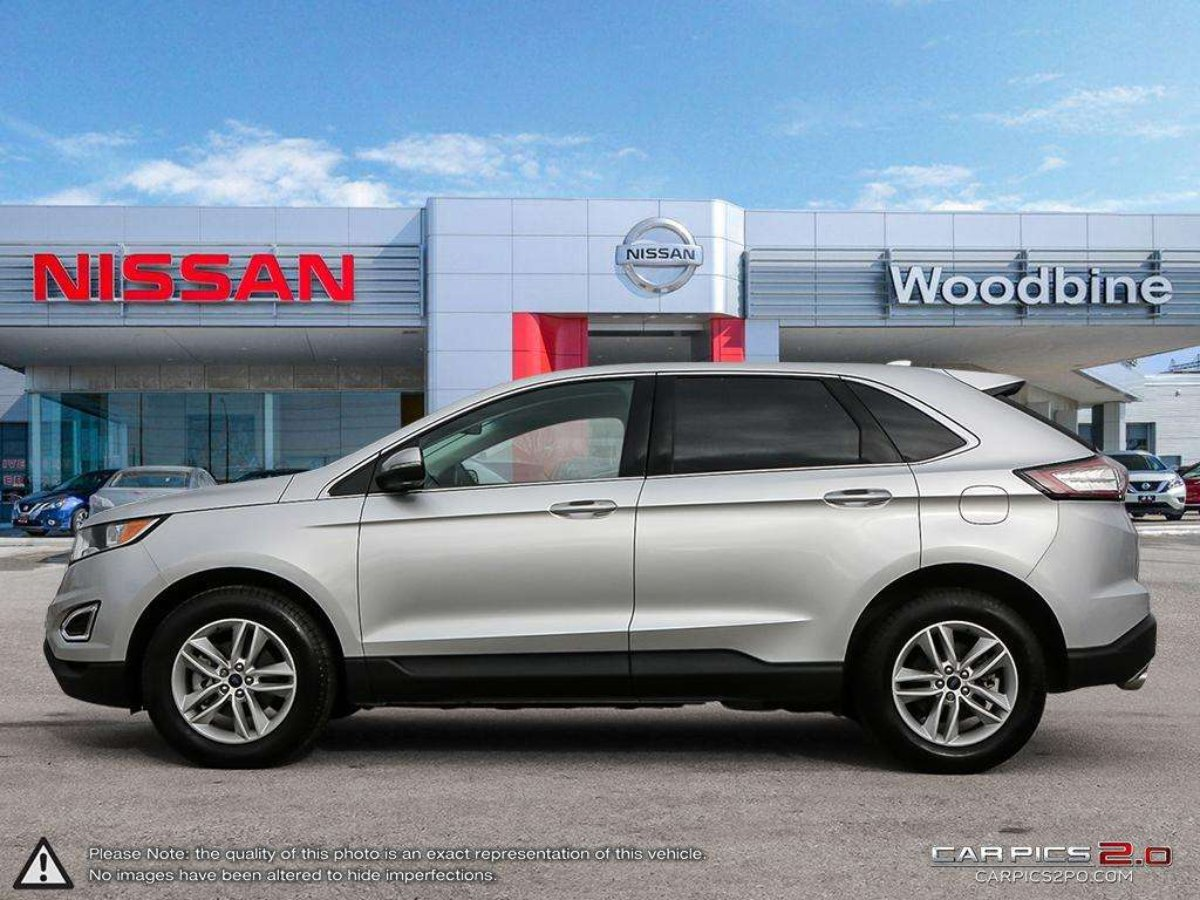 2017 Ford Edge for sale in Toronto, Ontario
