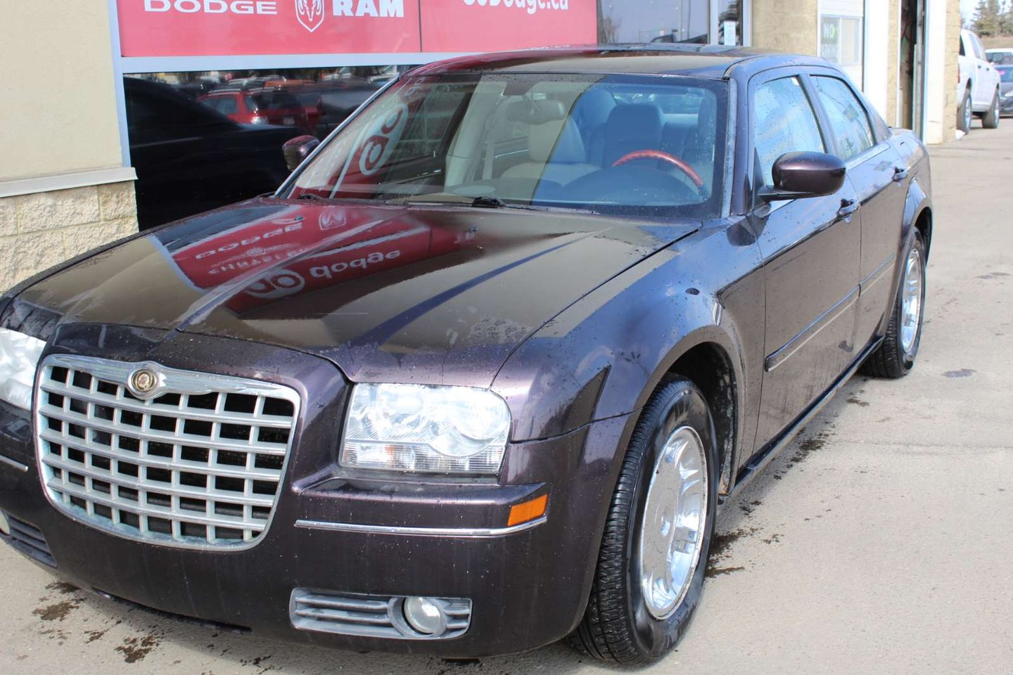 2005 Chrysler 300 300 Touring for sale in Edmonton, Alberta