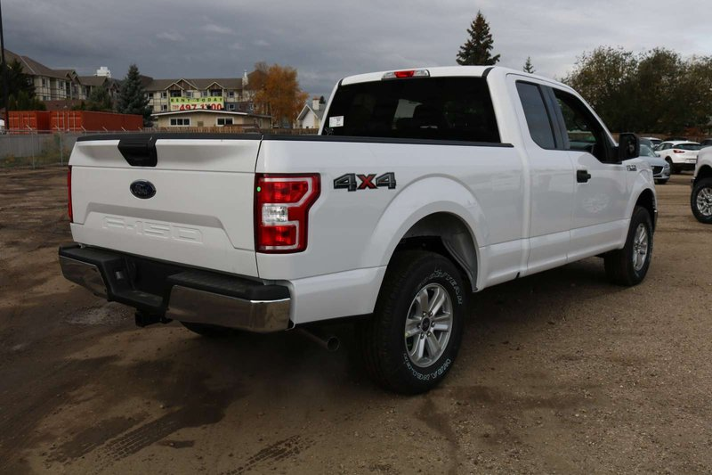 2018 Ford F-150 for sale in Edmonton, Alberta