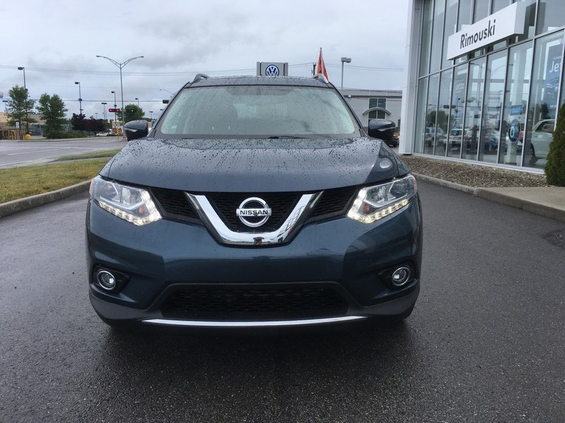 2014 Nissan Rogue for sale in Rimouski, Quebec