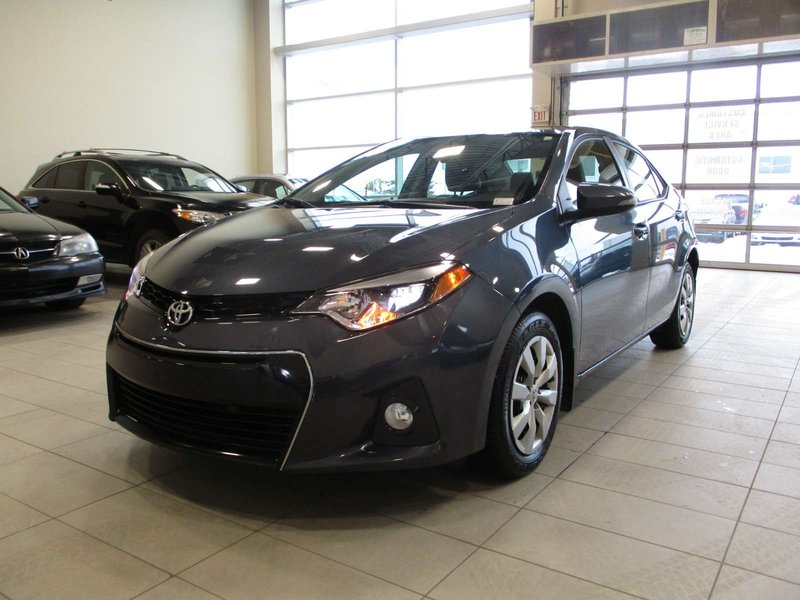 2016 Toyota Corolla for sale in Red Deer, Alberta