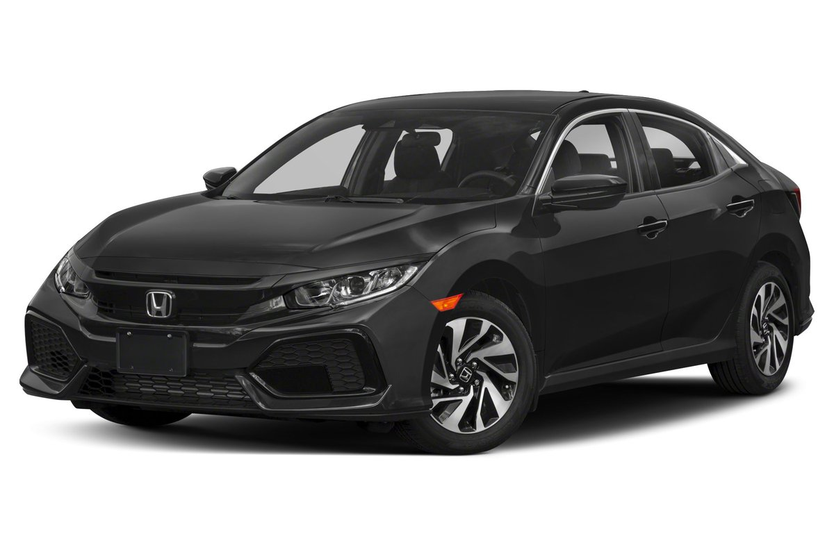 2018 Honda Civic for sale in North Bay, Ontario