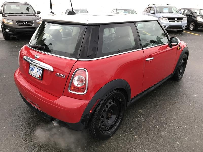 2012 MINI Cooper Hardtop for sale in St. John's, Newfoundland and Labrador