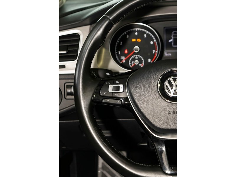 2017 Volkswagen Golf Sportwagen for sale in Quebec, Quebec