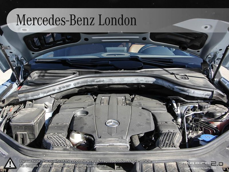 2017 Mercedes-Benz GLS for sale in London, Ontario