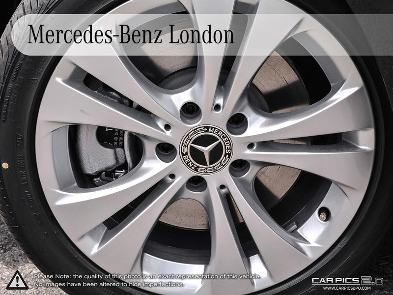 2018 Mercedes-Benz B-Class for sale in London, Ontario