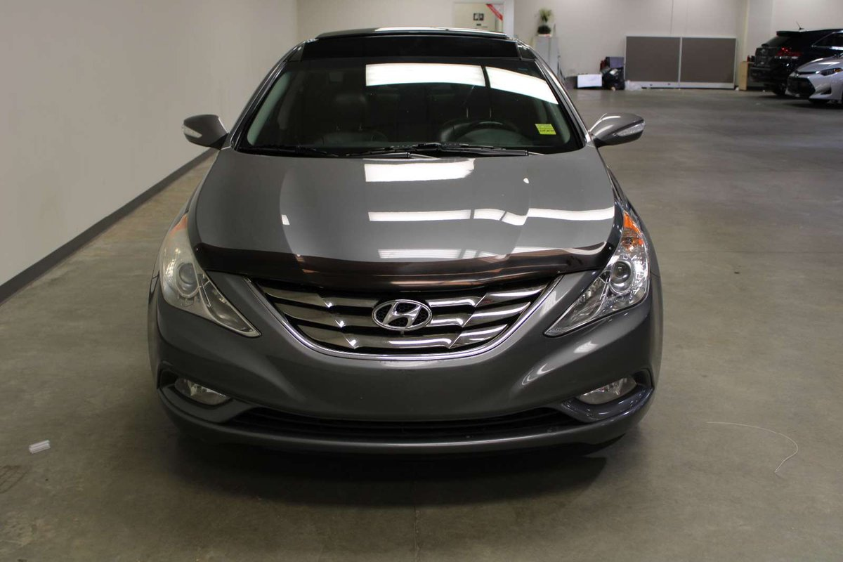 2012 Hyundai Sonata for sale in Edmonton, Alberta